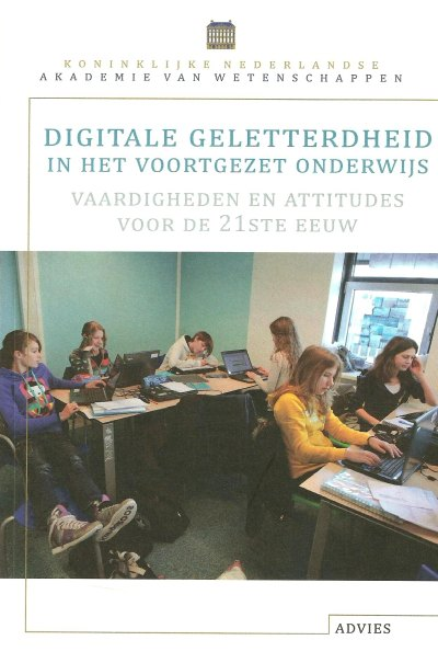 Secondary education ICT